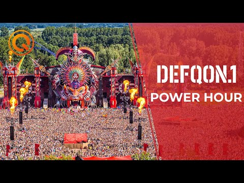 Download Defqon.1 Weekend Festival 2019 | POWER HOUR