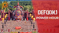 Defqon.1 Weekend Festival 2019 | POWER HOUR