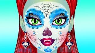 Prom Queen Make Up Salon - Kids Make Up Game - Princess Dress Up Makeover Games For Girls