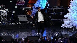 Doni Бомбеи Live партийная зона Муз ТВ 10 декабря 2017
