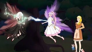 Cinderella Bagian 2 - Peri Jahat | Dongeng Sebelum Tidur | Indonesian Fairy Tales