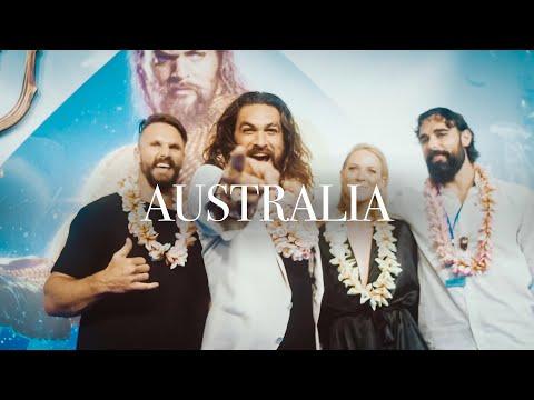 Love Australia!