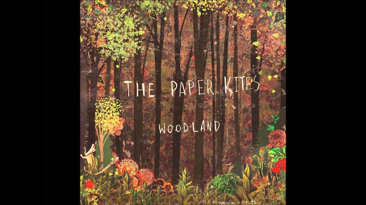 The Paper Kites Woodland Chords Chordify