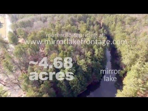 ~4.68-acres-of-waterfront-property-where-mirror-lake-dam-feeds-lake-delton-(near-wis-dells)