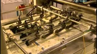 Производство упаковки, офсетная печать(http://y-pak.ru/2008 Все потребительские продукты так или иначе имеют упаковку. Изготовление упаковки начинается..., 2013-11-12T18:00:18.000Z)