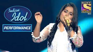 Sayali न ब ख र अपन स र क ज द Katra Katra स न कर Indian Idol Season 12
