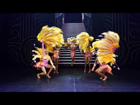 M'Y - Une Journée chez Priscilla - Christina Aguilera (Telepathy)