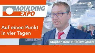 Hohe Konzentration an Kunden   Moulding Expo