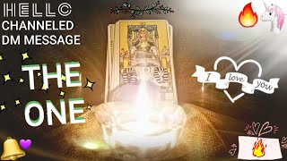 Need your own Love Letter? ✉ Get a Channeled Message from your 5D D...