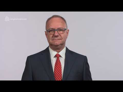 Anglo American: Half-year results 2021 - A look ahead