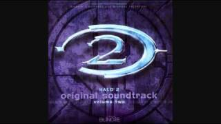 Chill Exposure - Halo 2 Soundtrack