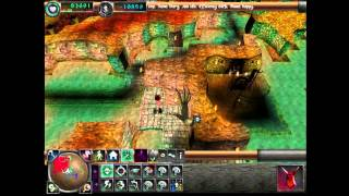 Dungeon Keeper 2 - Multiplayer 01