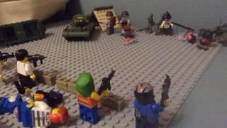 ww2 великая война 1941