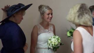 Katherine and Jon's Wedding   Highlights