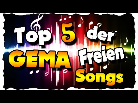 top-5-gma-freien-lieder-für-youtube---free-download
