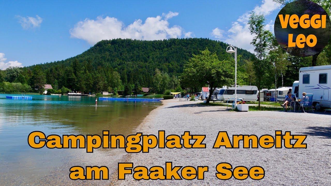 camping villach faaker see
