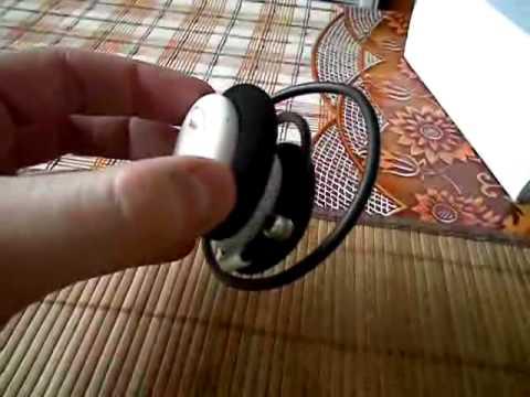 Bluetooth наушники, гарнитура EVER-E