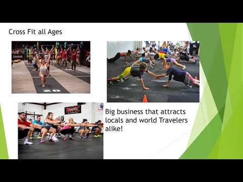 Sports Venues Investor Presentation