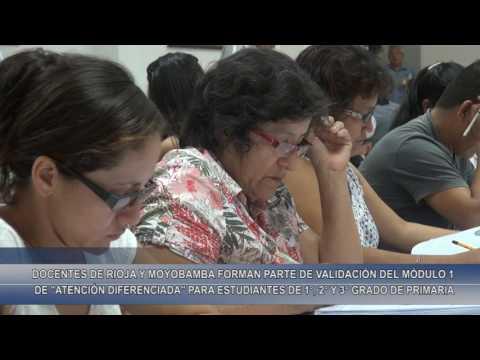 NOTA TESTIMONIO VALIDACIÓN MODULO ATENCION DIFERENCIADA 2