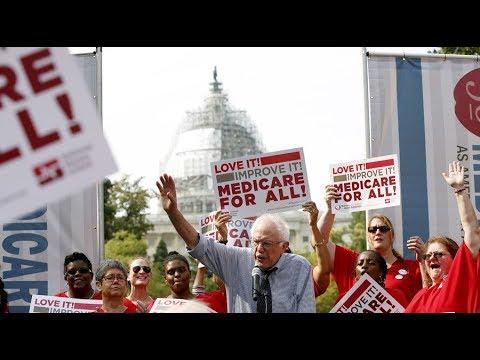 YES: 12+ Senators Co-Sponsoring Bernie