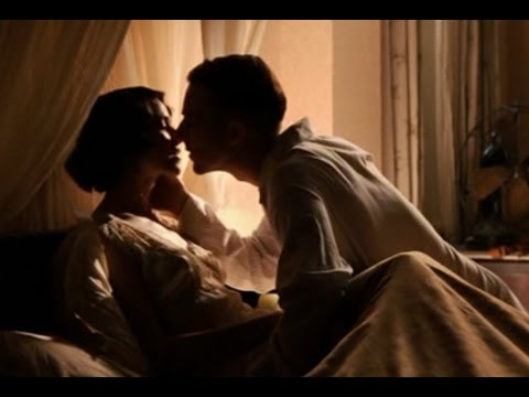 Love Making Between Edward Norton & Naomi Watts-The Painted Veil 2006
