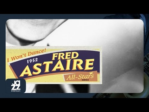 Fred Astaire - I Concentrate On You