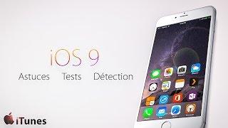 iTunes Astuce : Problème de détection iPhone/iPad iOS 9/10 [TUTO FR]