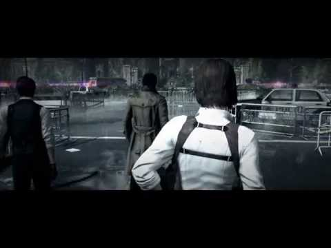 The Evil Within - Inside the Mind of Shinji Mikami