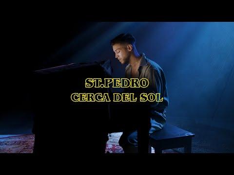 st. Pedro – Cerca Del Sol