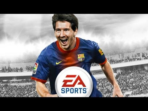 CGRundertow FIFA 13 for PlayStation 3 Video Game