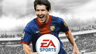 CGRundertow FIFA 13 for PlayStation 3 Video Game Review