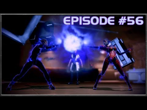 Mass Effect 2 - Samara: The Ardat-Yakshi - Episode 56