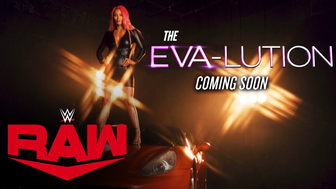 Eva Marie is coming soon to Raw: Raw, May 3, 2021