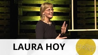 Kingdom Service: Relationships - Laura Hoy