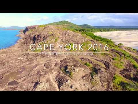 Cape York 2016
