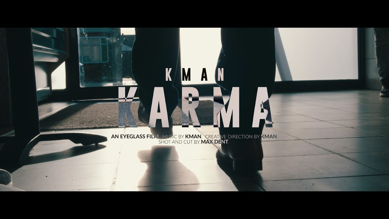 Download Karma - Kman (Official Music Video)