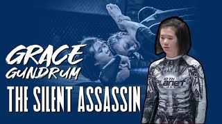 """Pound 4 Pound Best Teen in NoGi Submission Only 