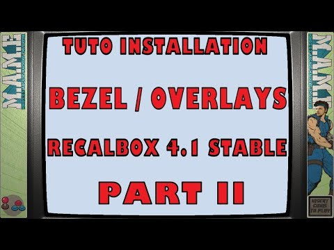 recalbox 4.1 stable