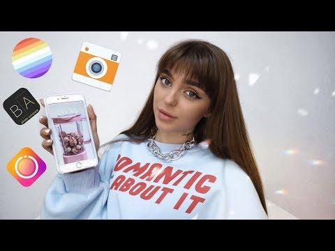 Как сделать видео рекламу в инстаграм