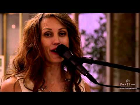 """Ingrid Marie Felts """"I Will Be With You"""" recorded LIVE 12/06/2015"""