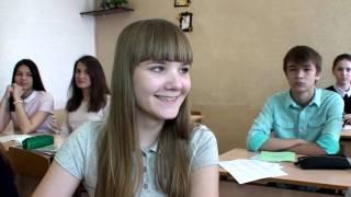 Гимназия № 53. Презентация на английском язык. 2016
