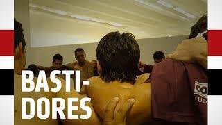 BASTIDORES: VIRADA NO PACAEMBU   SPFCTV