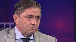 Zornić zaplakao: Nisam ubio,  Muslimović mi napakovao, Izetbegović pomilovao.