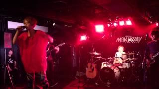 More Than Love Live at Shibuya Milkyway 2012.10.10.