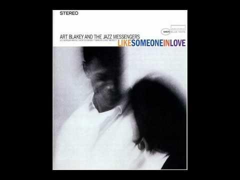 Art Blakey & The Jazz Messengers: Johnny's Blue