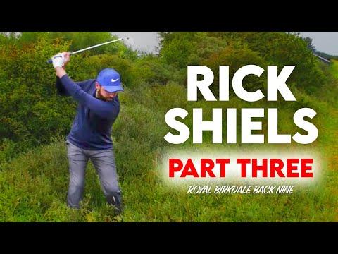 ROYAL BIRKDALE - Final Part WHAT A COURSE - Rick vs Pete