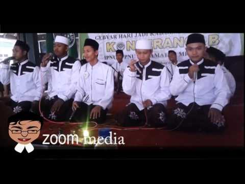 Lir-Ilir-ilir Juara 2 (Cover Rebana) Al-Muttaqin_Merangen Demak