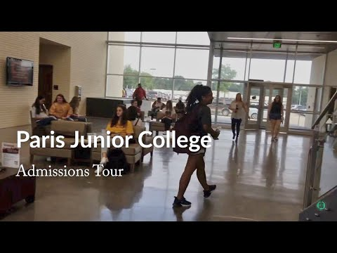 Paris Junior College Admissions Tour