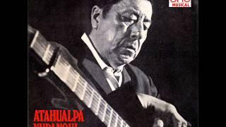Atahualpa Yupanqui - Atahualpa Yupanqui (Estudios Groove)