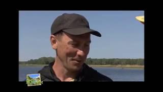 """""""Простые радости"""" рыбалка на озере Чистое. (Июнь 2013 года)."""